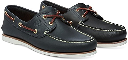 Idee regalo Scarpe Timberland Classic Boat 2 Eye 8af395dc54a